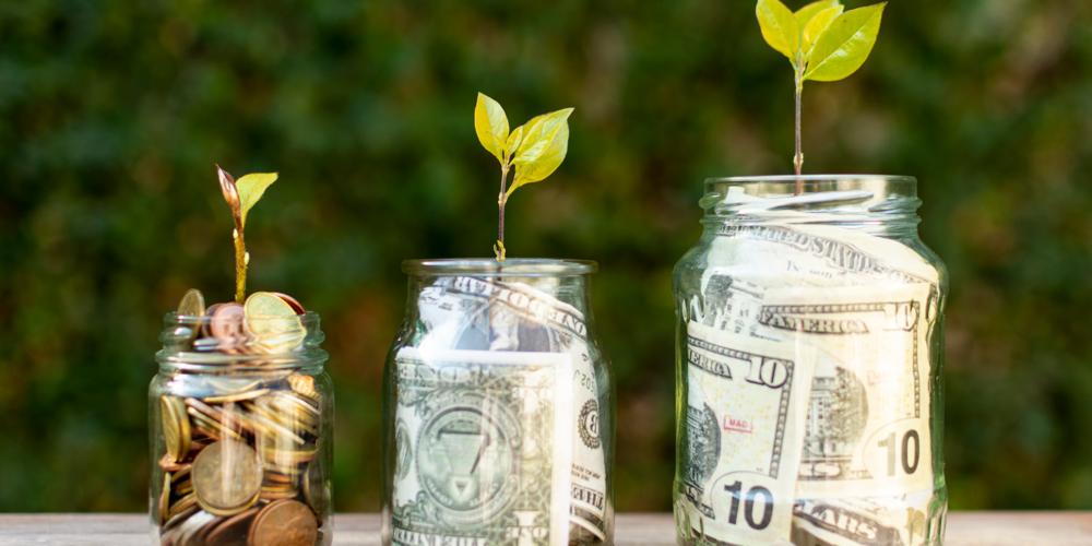 Come trovare soldi per i progetti vincenti