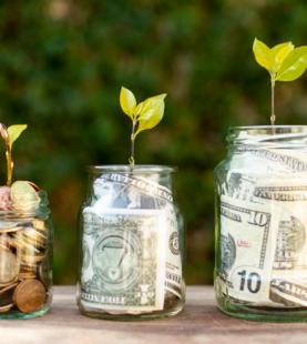 Come trovare soldi per i progetti vincenti?