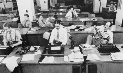5 consigli per gestire l'ufficio stampa esterno