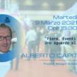 Alberto Capitanio per BB Storie: riguarda l'intervista del 6 marzo