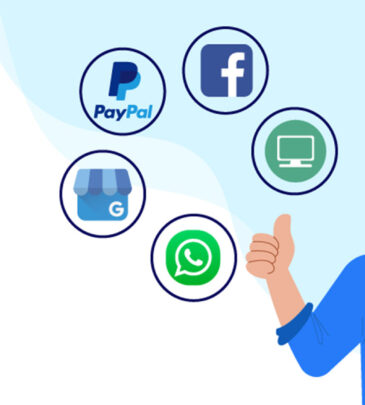 Web Marketing per la tua attività nell'aera Covid